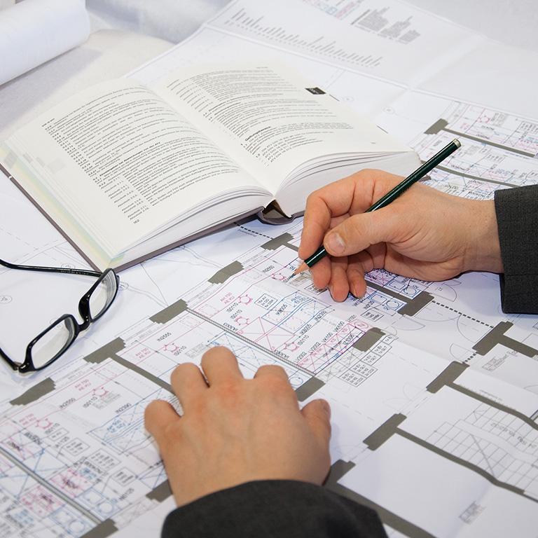תכנון ובניה ורישוי עסקים